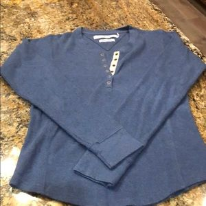 Tommy Hilfiger long sleeve thermal type shirt